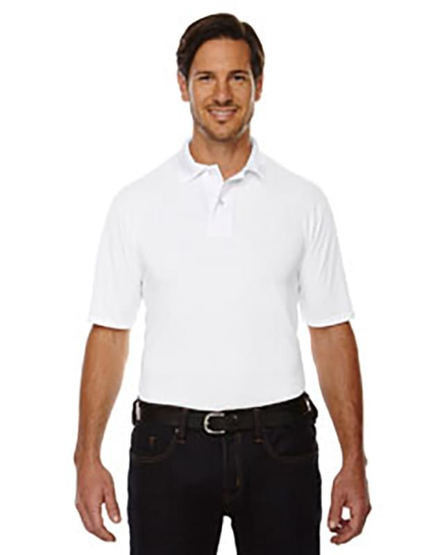 Adult 5.3 oz., DRI-POWER SPORT Jersey Polo
