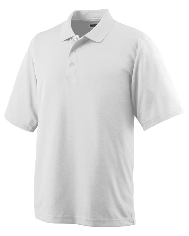 Adult Wicking Mesh Sport Shirt