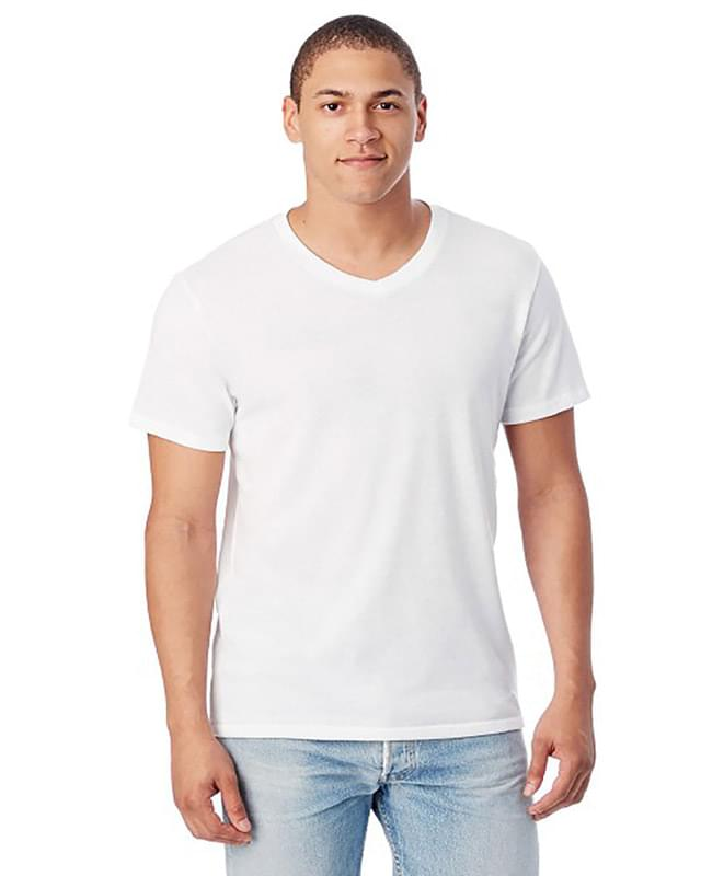 Men's Keeper V-Neck