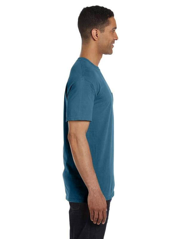 Adult Heavyweight RS Pocket T-Shirt