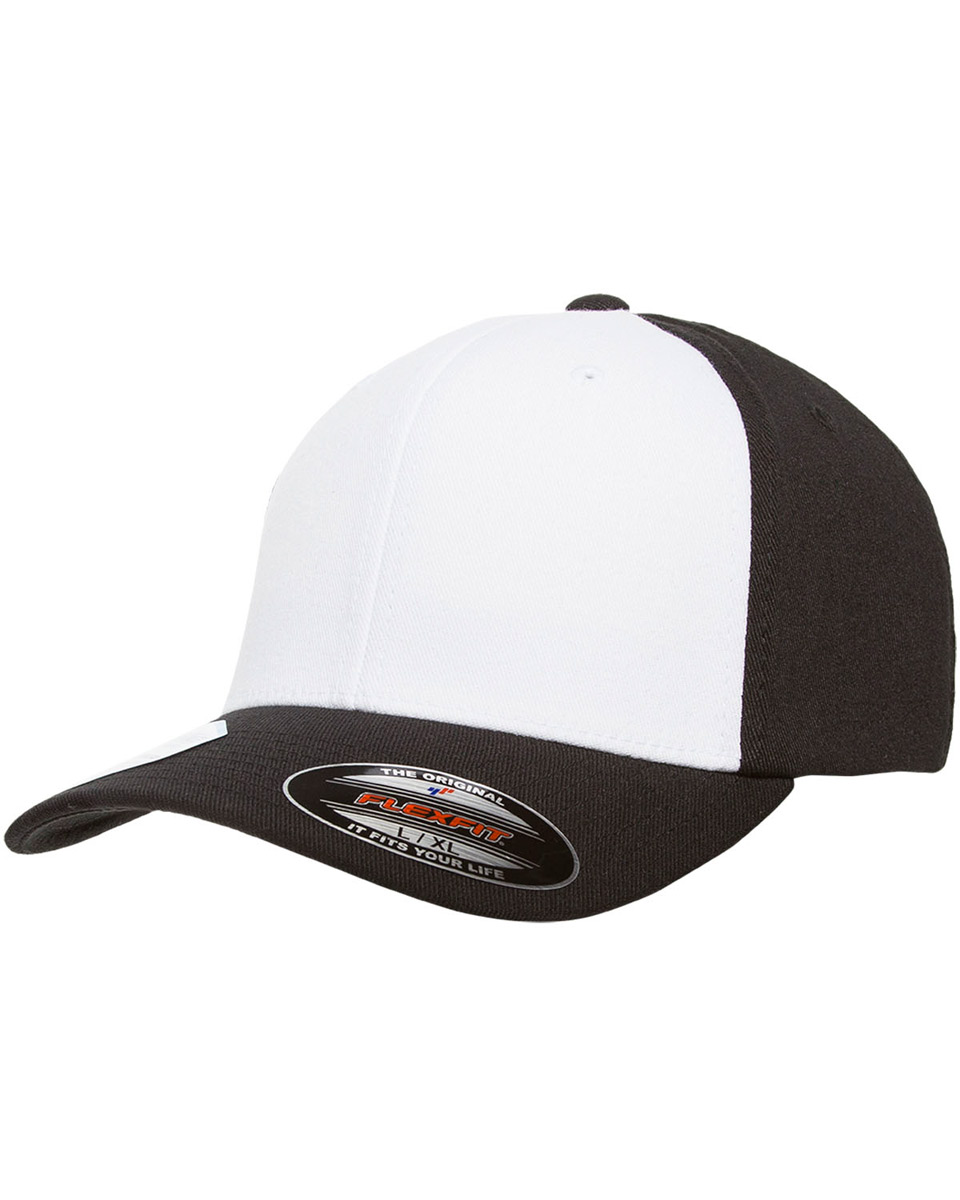Flexfit Pro-Formance with White Front Panels Cap
