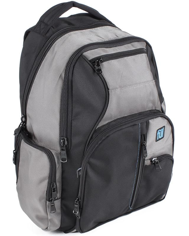 Alleyway Touch-N-Go Backpack