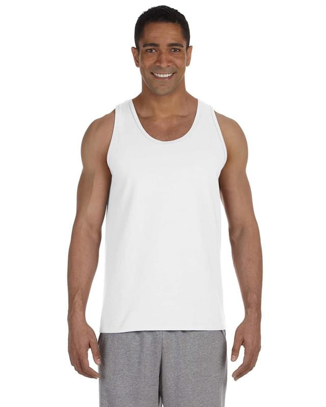Adult Ultra Cotton 6 oz. Tank