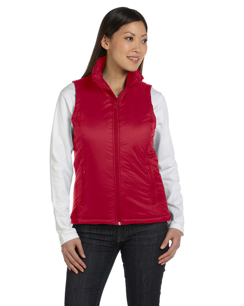 Ladies' Essential Polyfill Vest