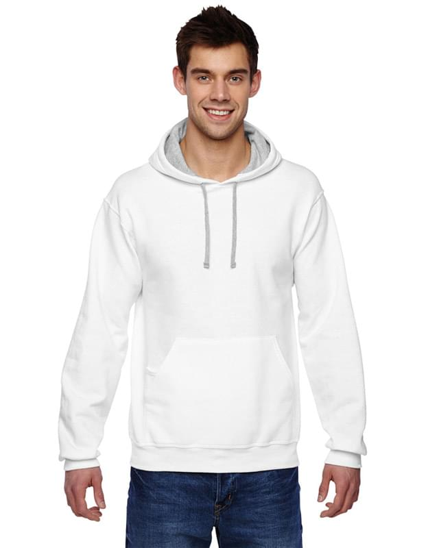 Adult 7.2 oz. SofSpun Hooded Sweatshirt