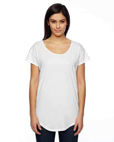 Ladies' Origin Cotton Modal T-Shirt