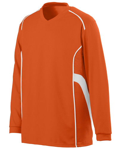 Youth Winning Streak Long-Sleeve Jersey