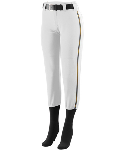 Gls Low Rise Collegiate Pant