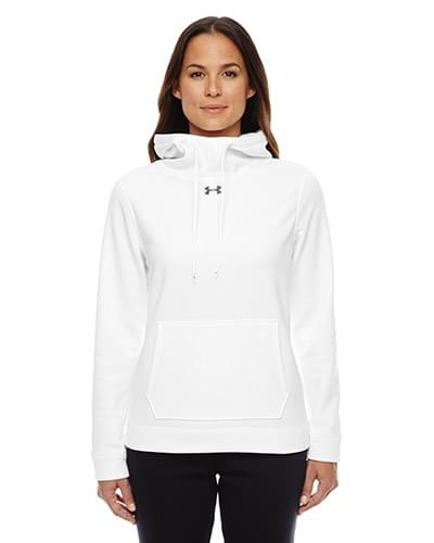 Ladies' Storm Armour Fleece Hoodie