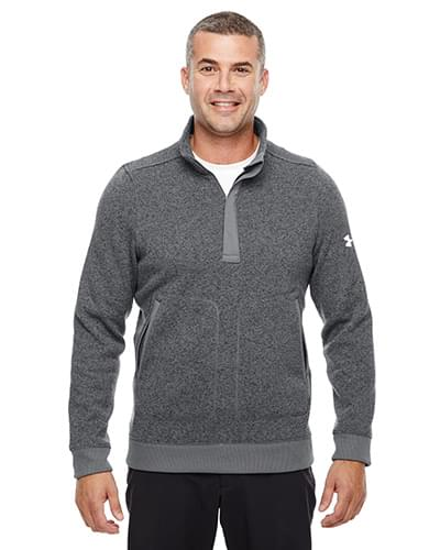 Men's Elevate 1/4 Zip Sweater