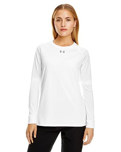 Ladies' UA Long-Sleeve Locker Tee