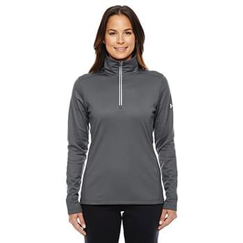 Ladies' Qualifier 1/4 Zip