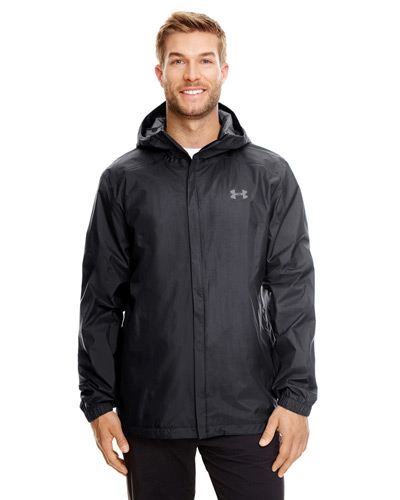 Men's UA Bora Rain Jacket