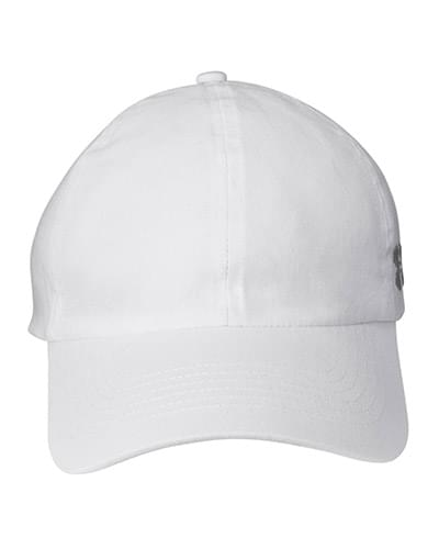 Ladies' Chino Adjustable Cap