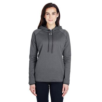 Ladies' Double Threat Armour Fleece Hoodie