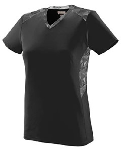 Ladies' Vigorous Jersey