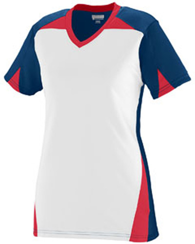 Ladies' Matrix Jersey