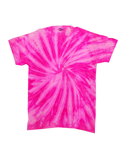 Ladies Pigment-Dye T-Shirt