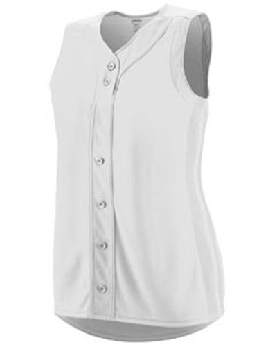 Ladies' Sleeveless Winner Jersey