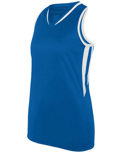 Ladies' Full Force Tank Top