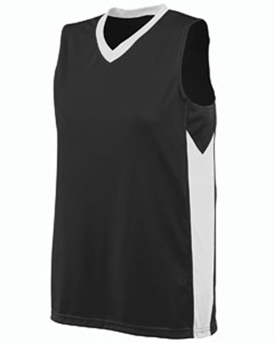 Ladies' Block Out Jersey