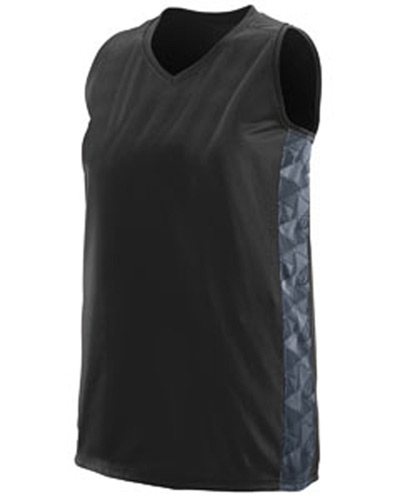 Ladies' Fast Break Racerback Jersey