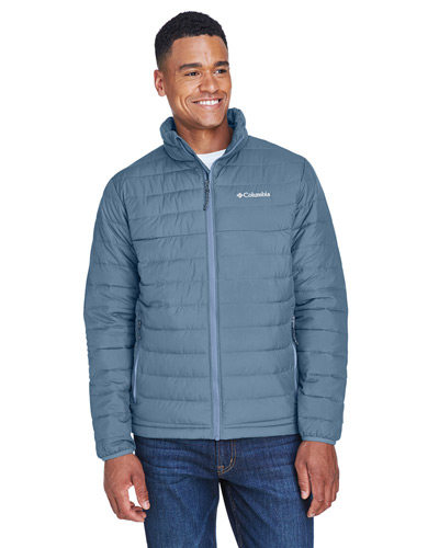 Men's Oyanta Trail Insulated Jacket