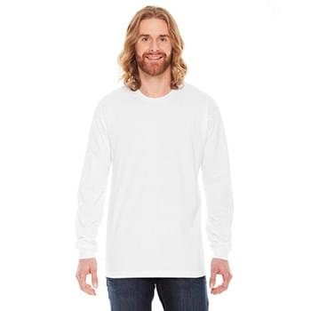 Unisex Fine Jersey USA Made Long-Sleeve T-Shirt
