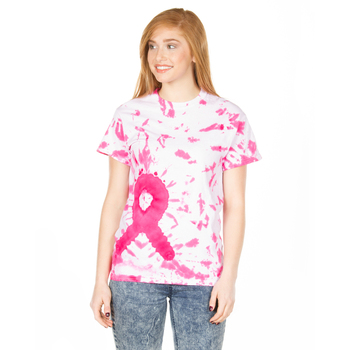 Adult Awareness Ribbon Tee