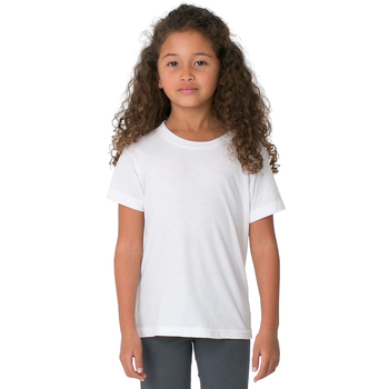 Toddler Fine Jersey Short-Sleeve T-Shirt