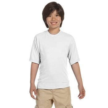 Youth 5.3 oz. DRI-POWER SPORT T-Shirt
