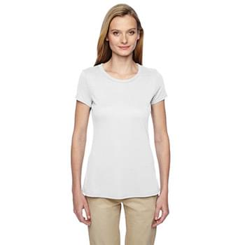 Ladies' 5.3 oz. DRI-POWER SPORT T-Shirt