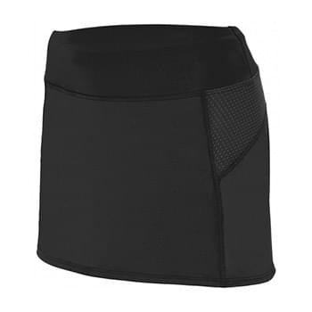 Ladies' Femfit Skort