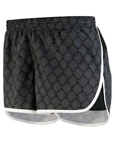 Ladies' Fysique Short