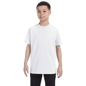 Youth 5.6 oz. DRI-POWER ACTIVE T-Shirt