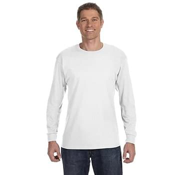 Adult 5.6 oz. DRI-POWER ACTIVE Long-Sleeve T-Shirt