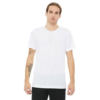 Unisex Triblend Short-Sleeve T-Shirt