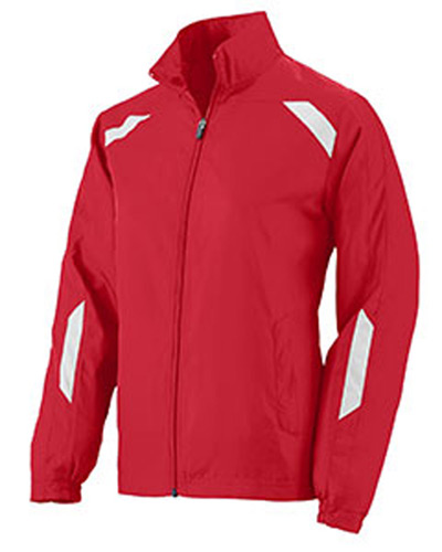 Ladies Water Resistant Micro Polyester Jacket