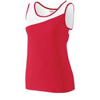 Ladies' Accelerate Track & Field Jersey