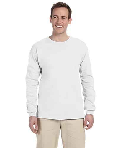 Adult 5 oz. HiDENSI-T Long-Sleeve T-Shirt