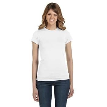 Ladies' Lightweight Fitted T-Shirt