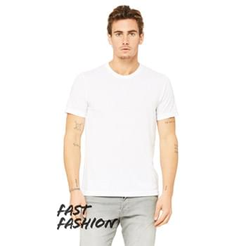 Fast Fashion Unisex Viscose Fashion T-Shirt