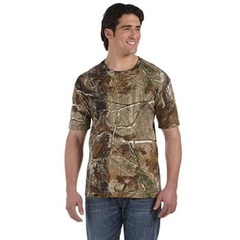 Adult REALTREE Camouflage T-Shirt