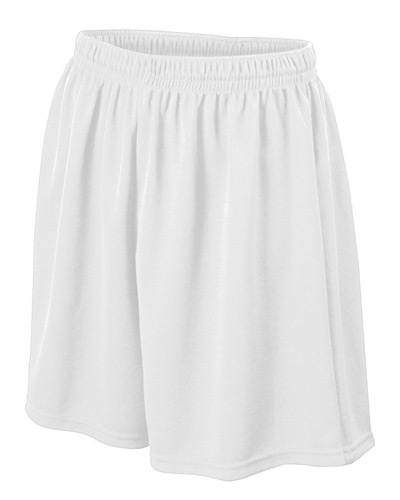 Adult Wicking Mesh Soccer Short