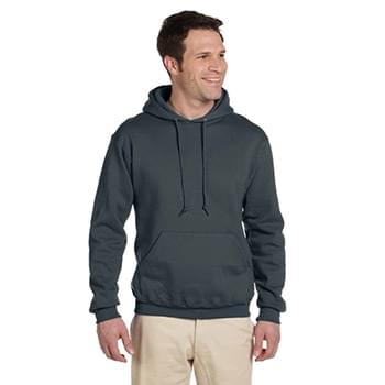Adult 9.5 oz. Super Sweats NuBlend Fleece Pullover Hood