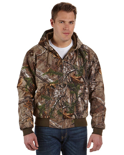 Men's Tall Realtree Xtra Cheyenne Jacket