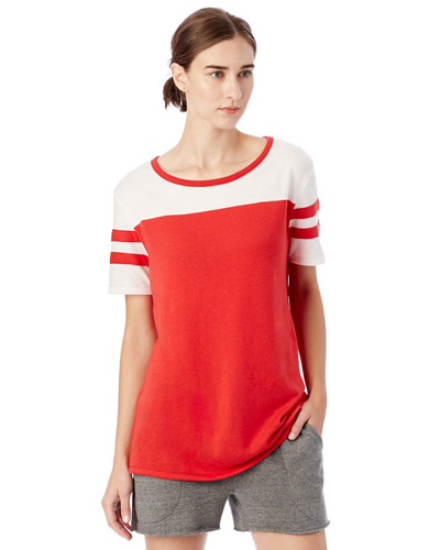 Ladies' Stadium Vintage JerseyT-Shirt