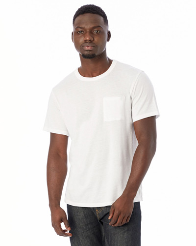 Keeper Vintage Jersey Pocket T-Shirt