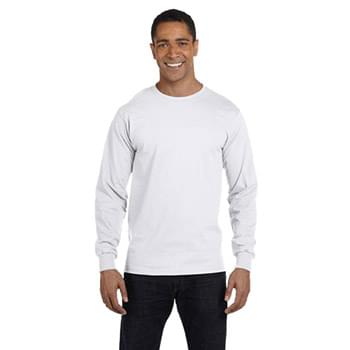 6.1 oz. Long-Sleeve Beefy-T
