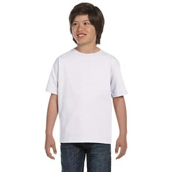 Youth 5.2 oz. ComfortSoft Cotton T-Shirt